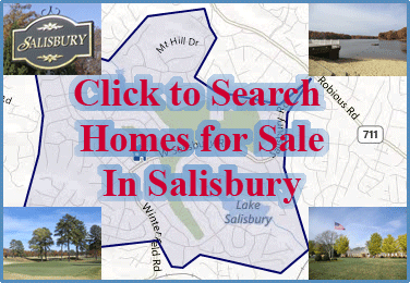 Search Homes for Sale Salisbury